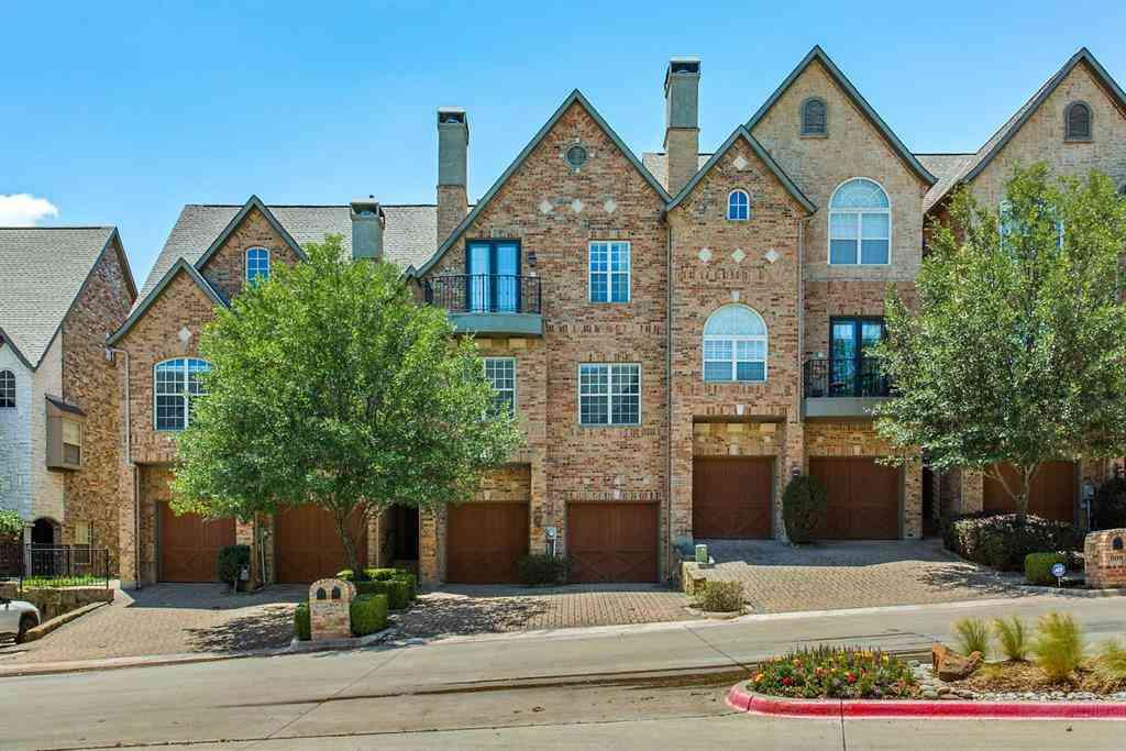 804 Rockingham Drive, Irving, TX, 75063,