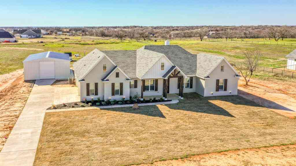 780 Heathington Road, Weatherford, TX, 76088,