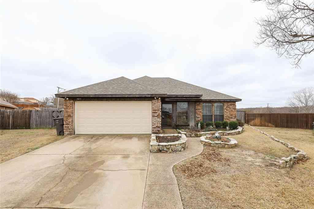 10217 Little Fox Court, Fort Worth, TX, 76108,