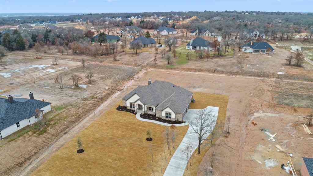 2025 Forest Bluff Trail, Azle, TX, 76020,