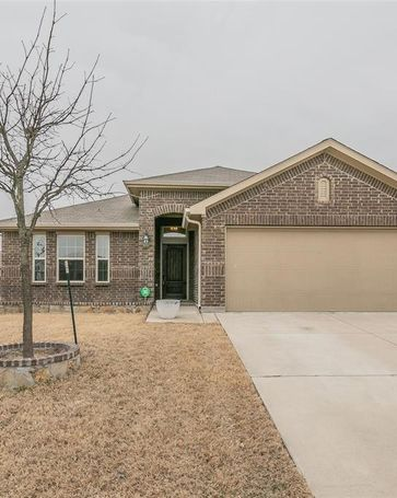 360 Coral Vine Lane Burleson, TX, 76028