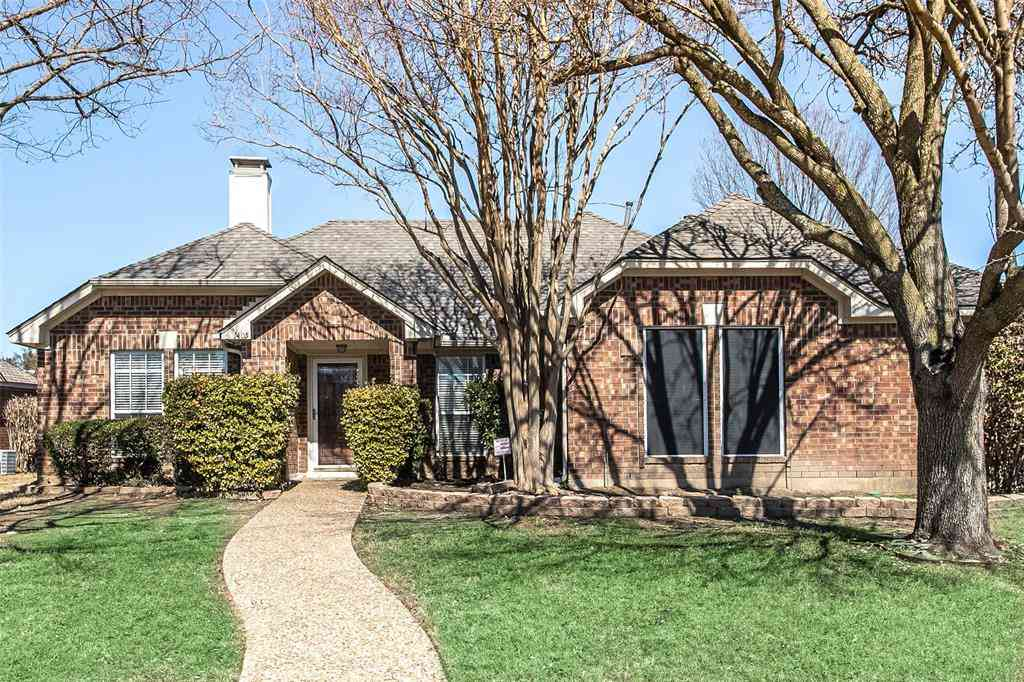 1405 Country Lane, Allen, TX, 75002,