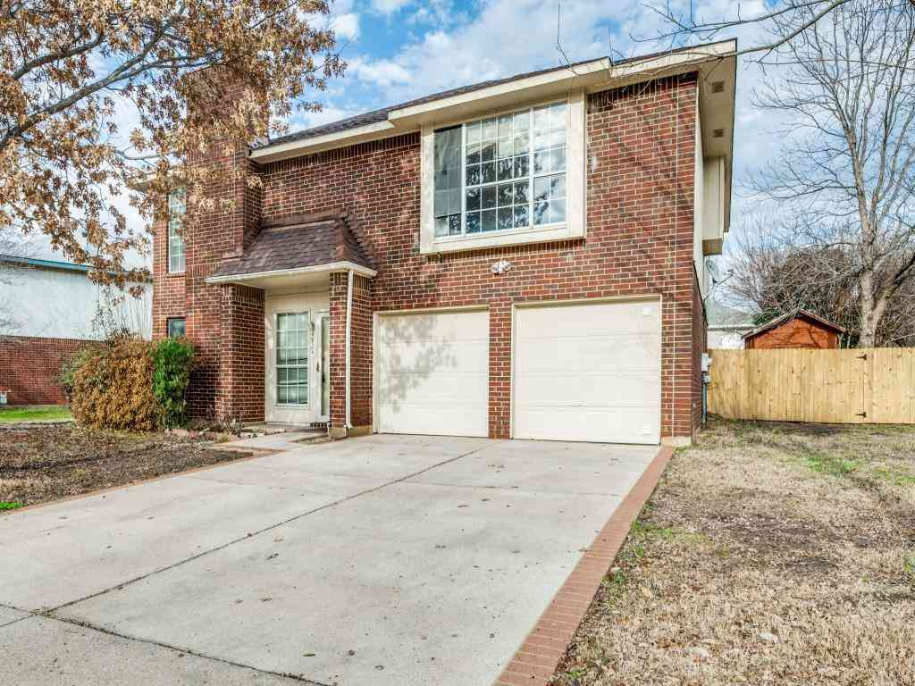 4924 Shady Oak Trail, Grand Prairie, TX, 75052,