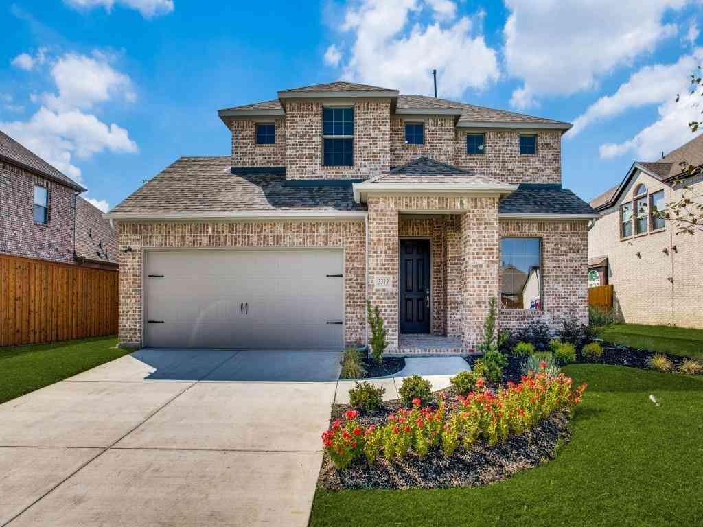 3319 Stillwater Drive, Wylie, TX, 75098,