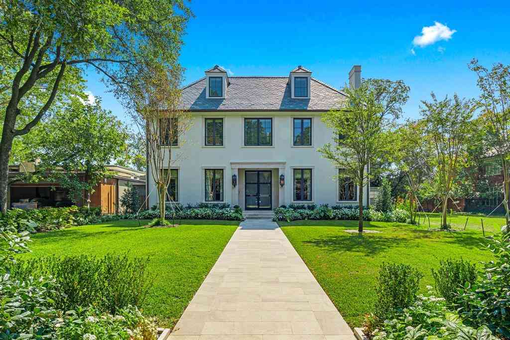 3721 Maplewood Avenue, Highland Park, TX, 75205,