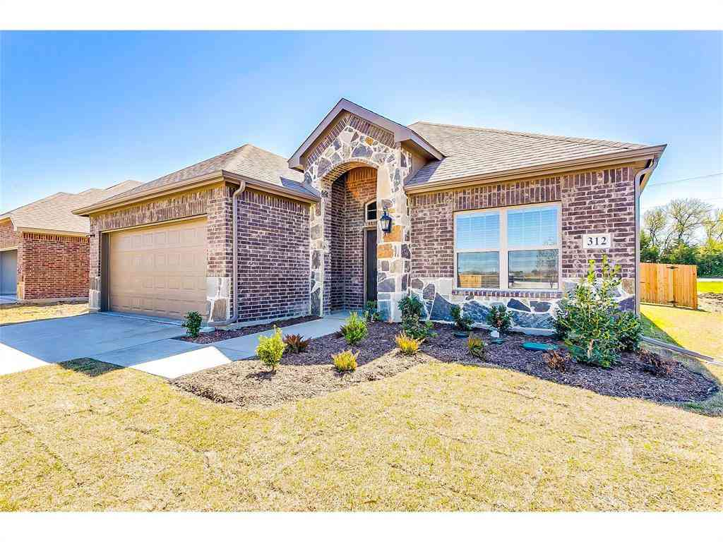 7802 Willow, Greenville, TX, 75402,