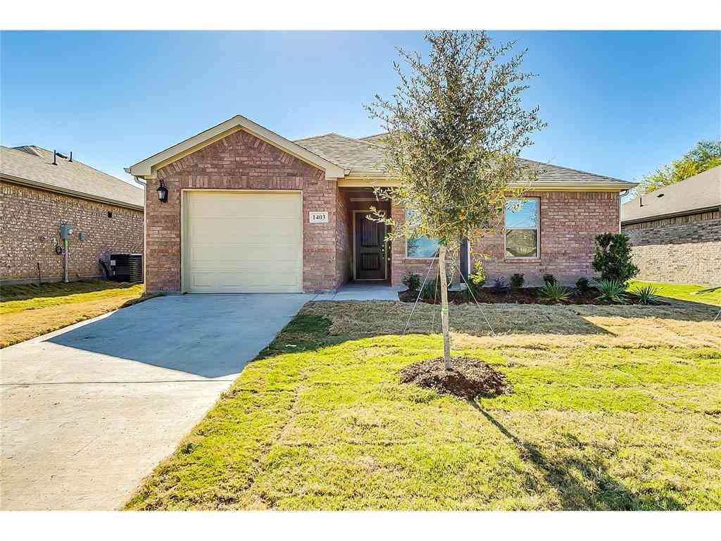 1415 Warringwood, Greenville, TX, 75402,