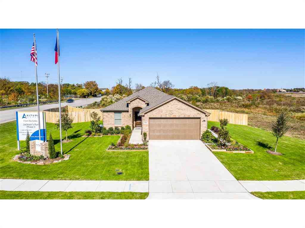 1419 Warringwood, Greenville, TX, 75402,