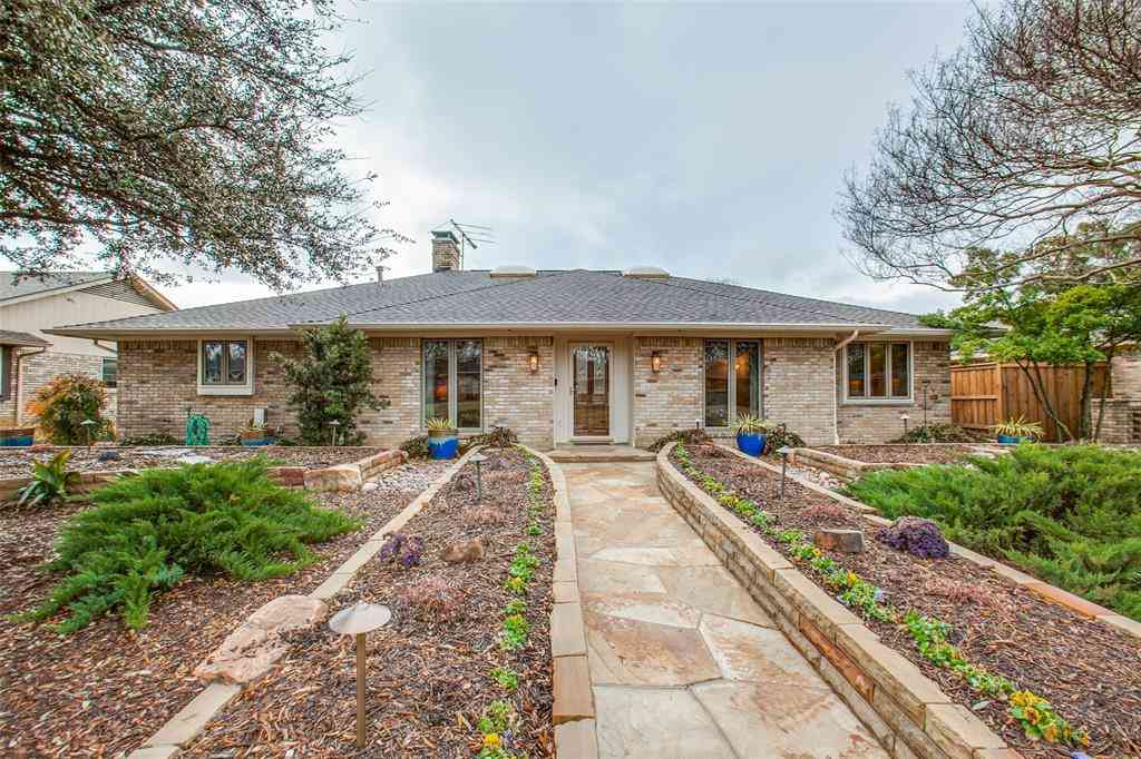 522 Birch Lane, Richardson, TX, 75081,