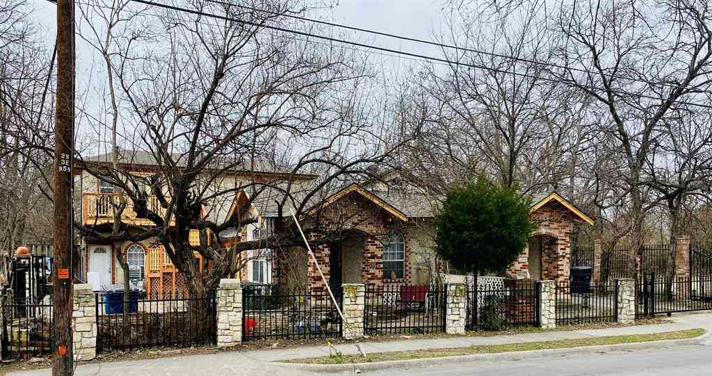 203 N Fitzhugh Avenue, Dallas, TX, 75246,