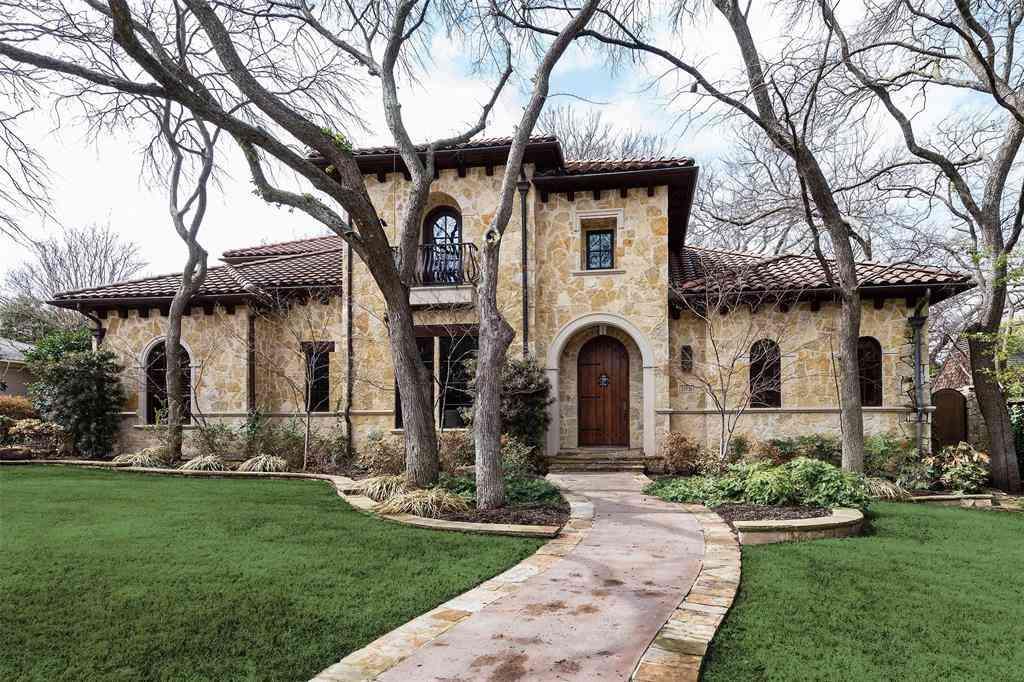 13731 Hughes Lane, Dallas, TX, 75240,