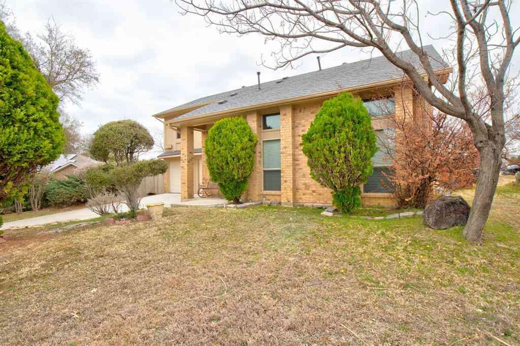 2517 Rosebud Circle, Carrollton, TX, 75006,
