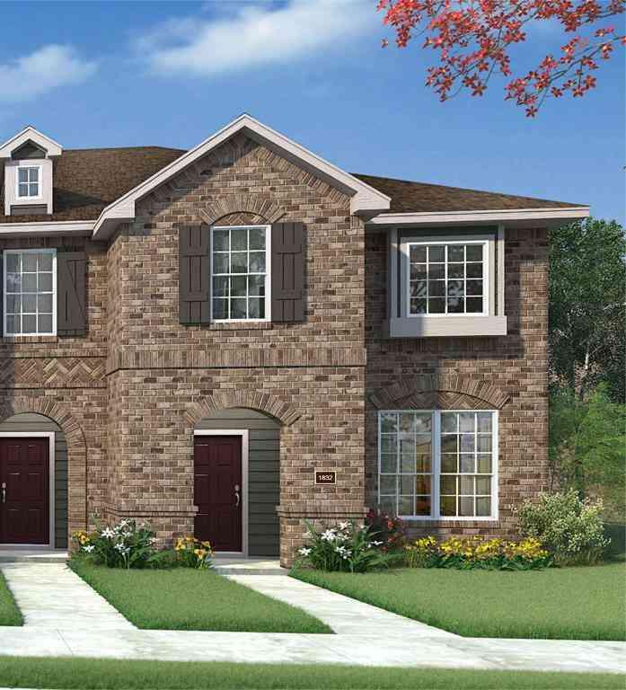 2808 Appaloosa Lane, Mesquite, TX, 75150,