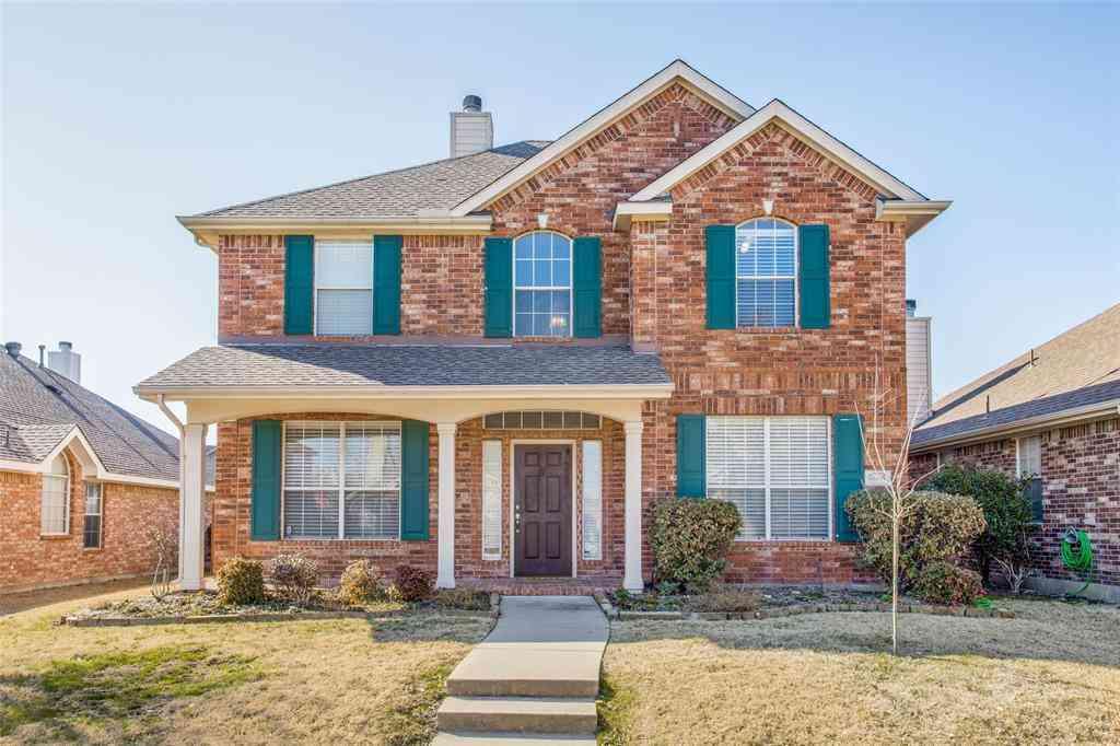 6005 Blue Spruce Lane, Mckinney, TX, 75070,