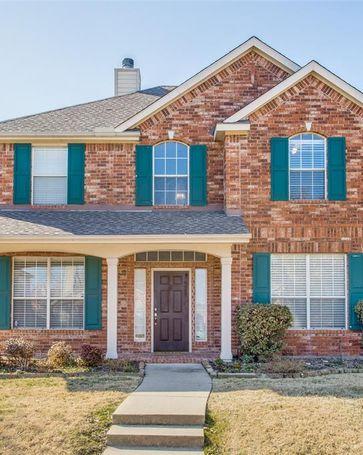 6005 Blue Spruce Lane Mckinney, TX, 75070