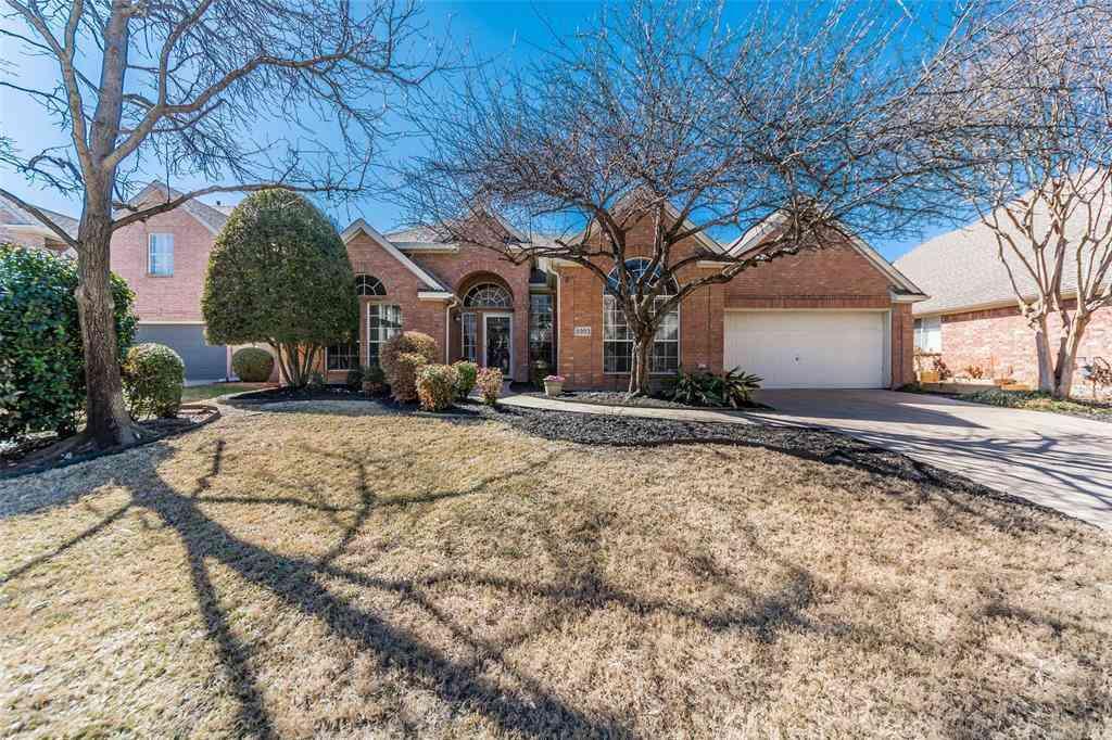 8903 Talon Court, Mckinney, TX, 75072,