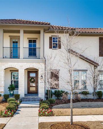4171 Mission Avenue Frisco, TX, 75034