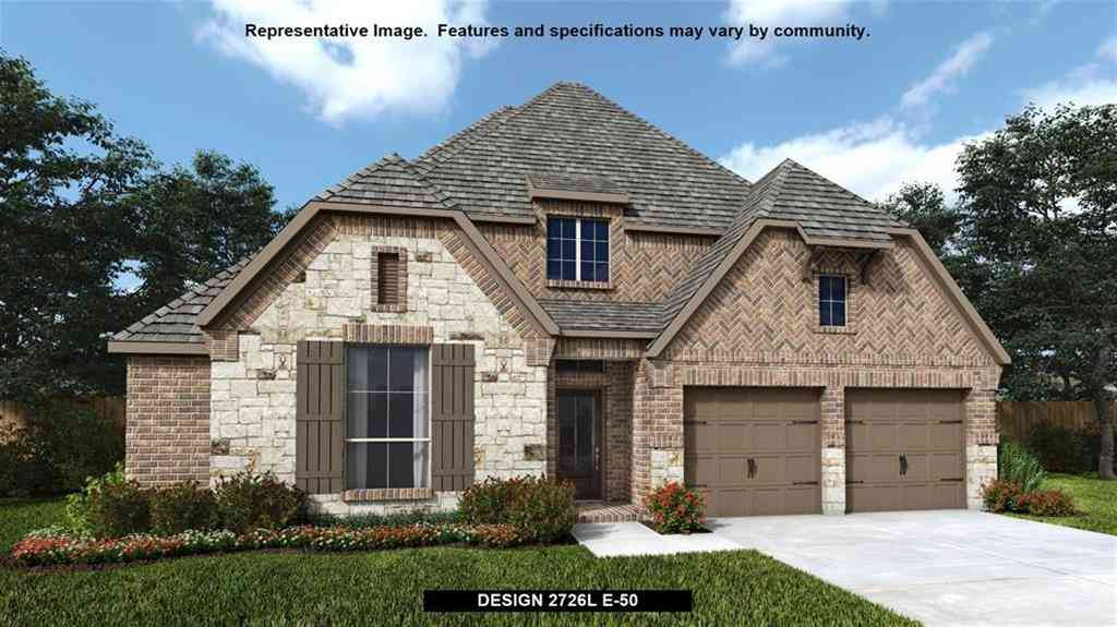 2226 Somercrest Place, Midlothian, TX, 76065,