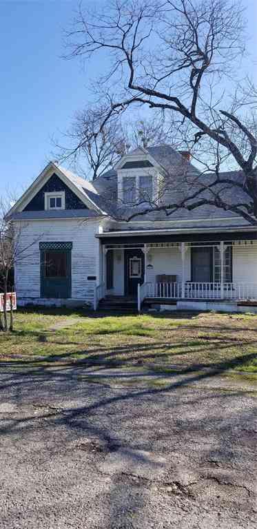 108 College Street, Royse City, TX, 75189,
