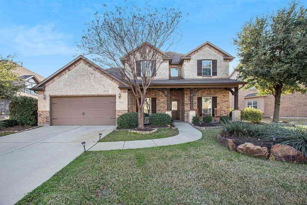 9505 Cholla Cactus Trail, Fort Worth, TX, 76177,