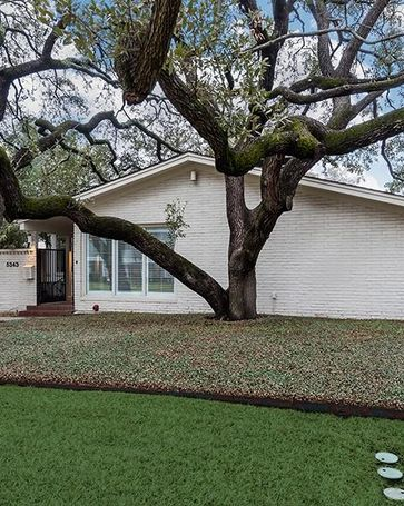 5343 Southern Avenue Dallas, TX, 75209