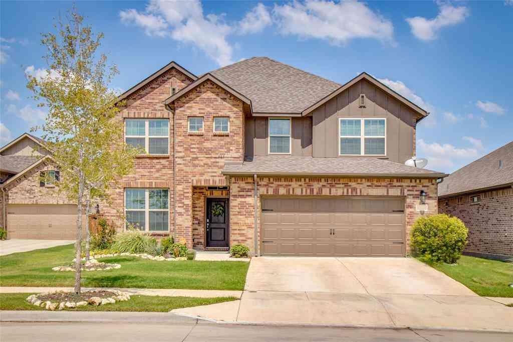 8021 Black Sumac Drive, Fort Worth, TX, 76131,