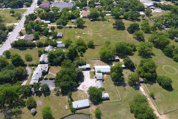 5700 White Settlement Road