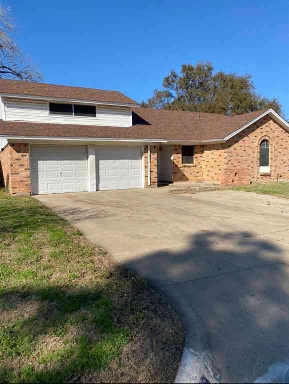 3845 OAK HAVEN, Forest Hill, TX, 76119,