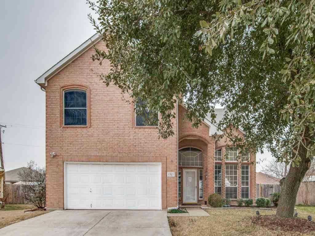 1501 Creekpark Court, Arlington, TX, 76018,