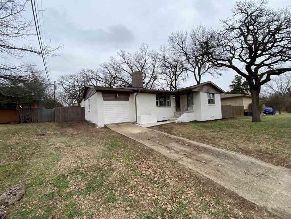 14 Van Court, Hurst, TX, 76053,