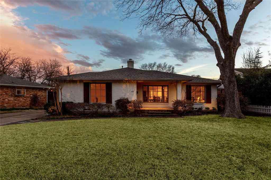 611 Downing Drive, Richardson, TX, 75080,
