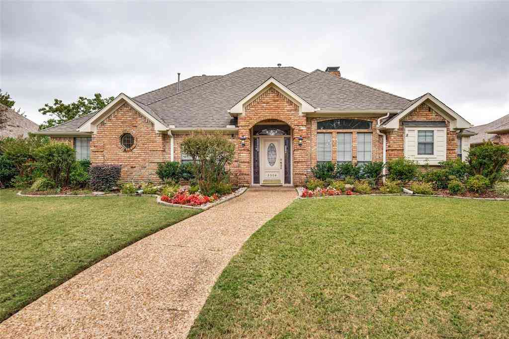 3304 Runabout Court, Plano, TX, 75023,