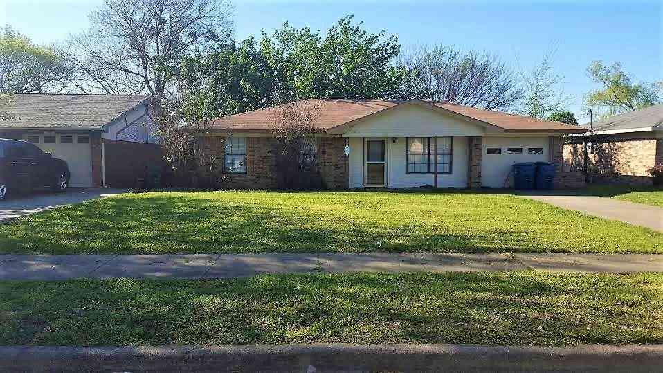 821 Quinette Drive, Seagoville, TX, 75159,