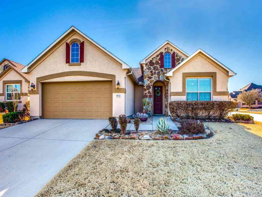 9733 Rivercrest Drive, Denton, TX, 76207,