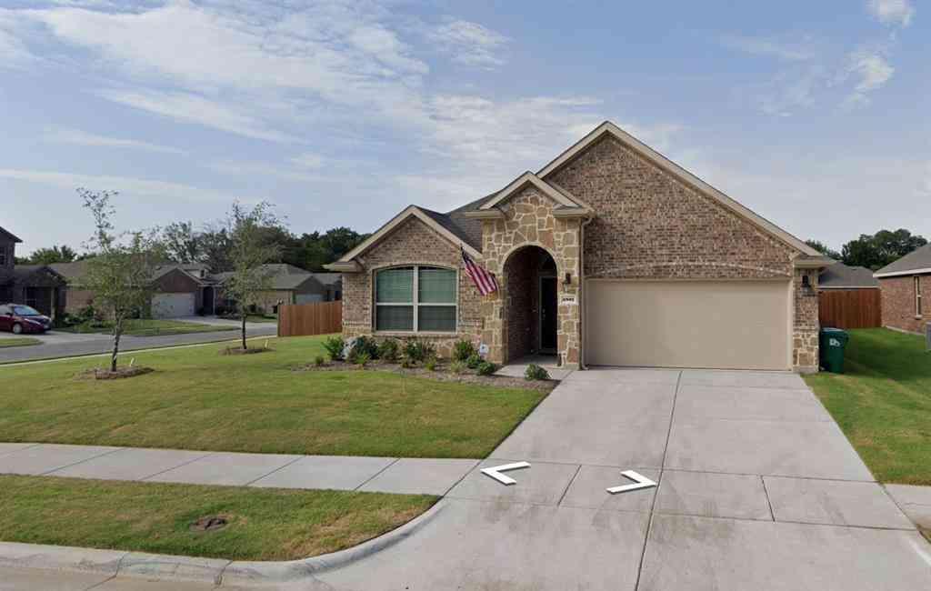 2801 Megan Street, Denton, TX, 76209,