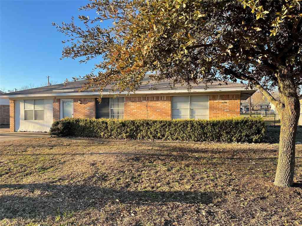 312 Bonnie View Drive, Princeton, TX, 75407,