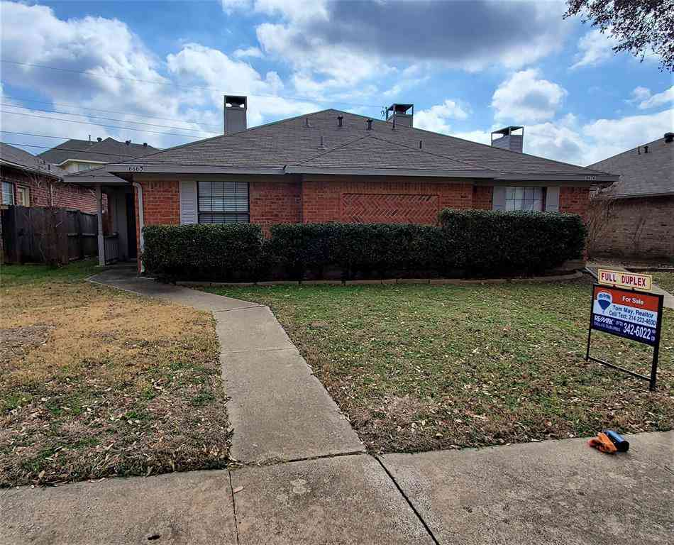 8678 Holly Street, Frisco, TX, 75034,