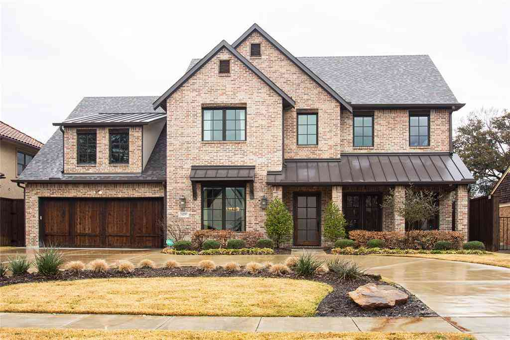 6439 Woodland Drive, Dallas, TX, 75225,