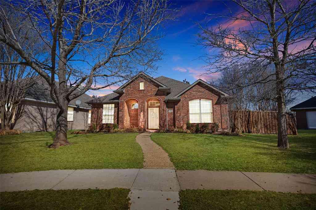 9004 Azinger Drive, Plano, TX, 75025,