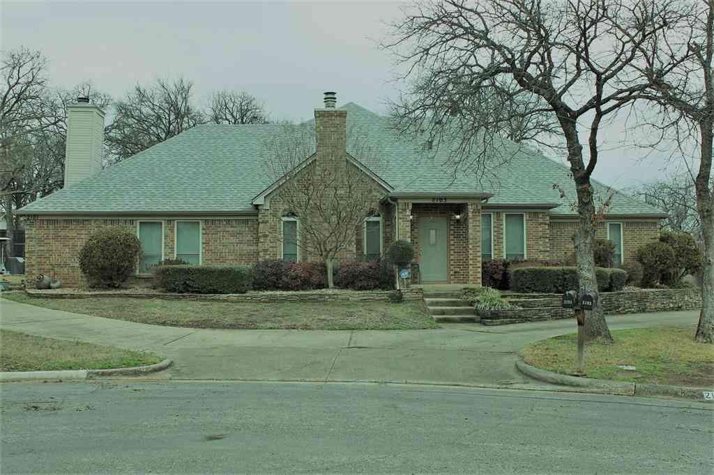 2101 Stone Moss Lane, Grapevine, TX, 76051,
