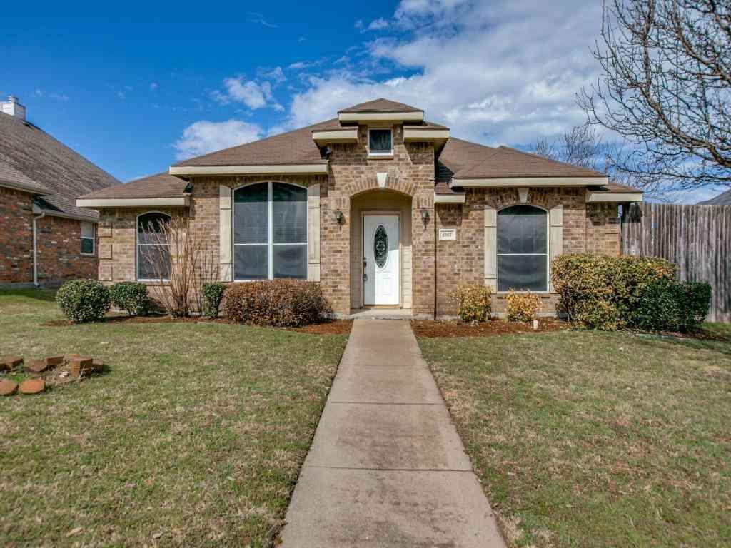 1507 Baker Drive, Cedar Hill, TX, 75104,