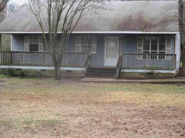10767 Sleepy Hollow Drive, Terrell, TX, 75161,