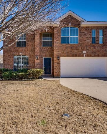 4929 Sunset Ridge Drive Fort Worth, TX, 76123