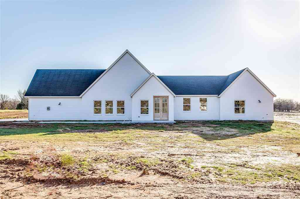 150 Munn Road, Springtown, TX, 76082,