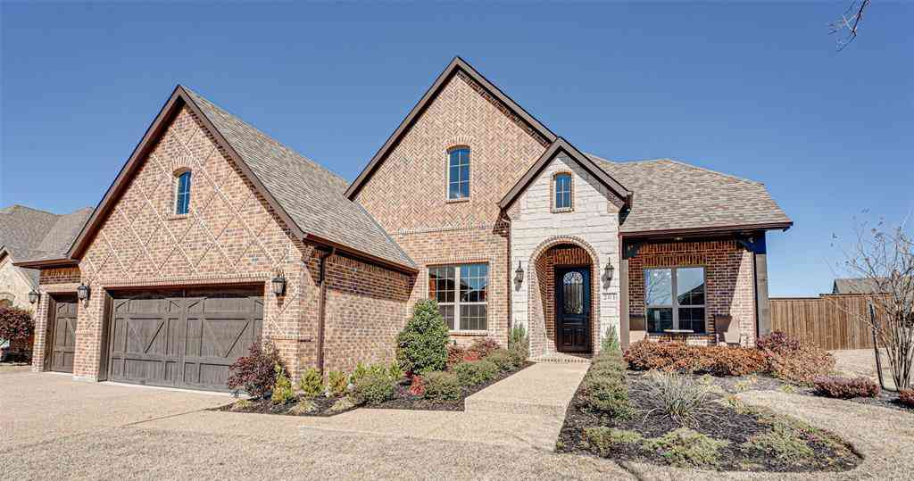201 Thoroughbred Drive, Hickory Creek, TX, 75065,