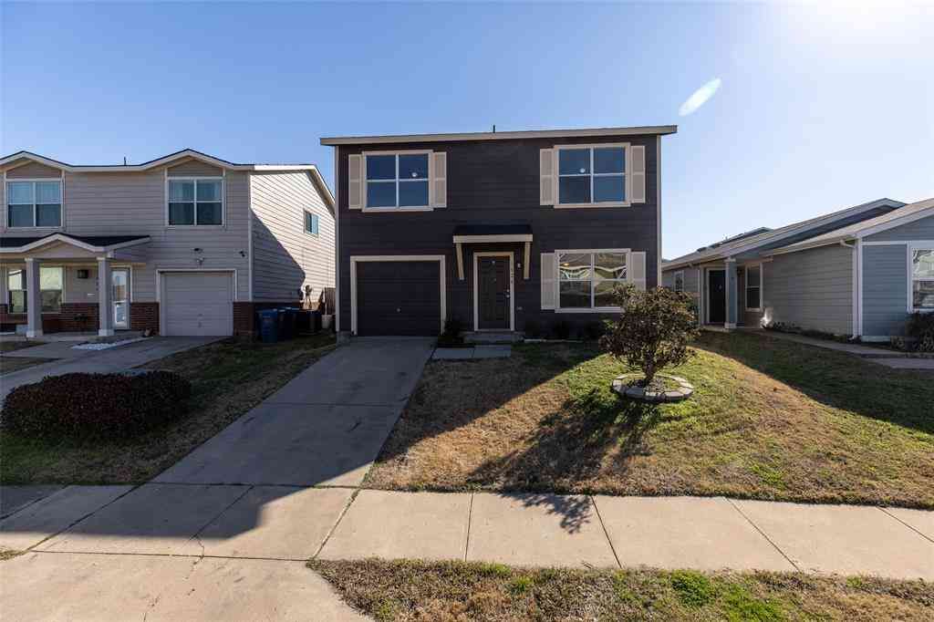 1820 Vineridge Lane, Burleson, TX, 76028,