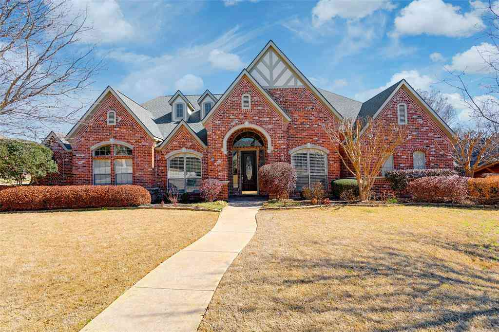 2106 Spring Meadow Trail, Heath, TX, 75032,