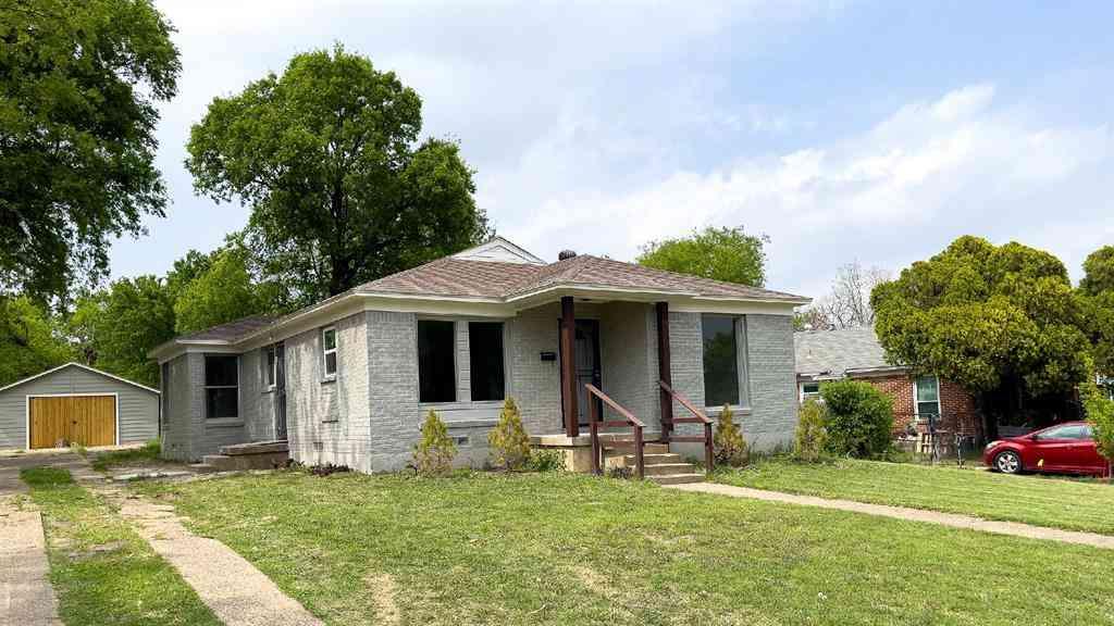 1511 Glen Avenue, Dallas, TX, 75216,