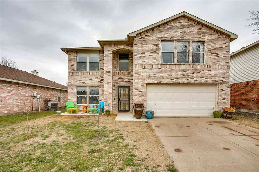5608 Wiltshire Drive, Fort Worth, TX, 76135,