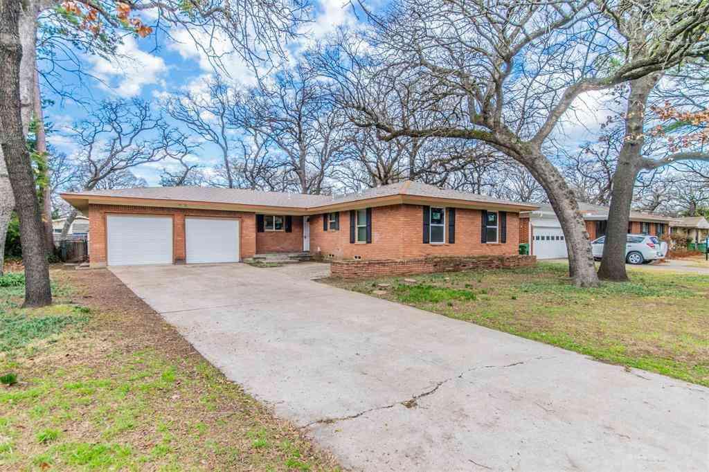 1507 Tulip Drive, Arlington, TX, 76013,
